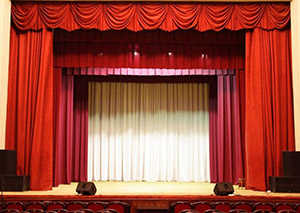 Одежда сцены - цена на пошив сценического занавеса в Москве 89579ed59ef4e